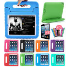 """Kids Shock Proof EVA Handle Stand Case Cover for Samsung Galaxy Tab A 8.0"""" T350"""