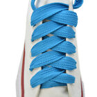 """2 Pairs 52"""" 3/4 Wide Thick Athletic Shoelace Sneaker 36 Colors"""