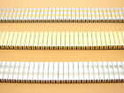 Stainless Gold Plated Expander Watch Strap Bracelet 14mm 15mm 16mm 17mm 18mm