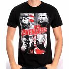 Avengers Age of Ultron - T-Shirt retro Heroes - En licence officielle !
