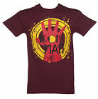 Iron Man - T-Shirt Art deco (Hand) - En licence officielle Marvel !