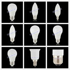 High power B22//E14/E27 9/10/15 SMD 5730 LED lamps bulbs Lighting Spotlight