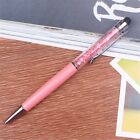 2in1 Crystal Ultra-soft Writing Stylus Touch Screen Pen For iPhone Tablet Hot