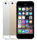 Apple iPhone 5S - 16GB 32GB 64GB - Factory Unlocked - T-Mobile Cricket Metro PCS