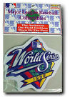 New York Yankees 1999 World Series Patch -NEW & Sealed