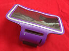 SPORTS BIKING RUNNING GYM EXERCISE ARMBAND POUCH CASE FOR SAMSUNG GALAXY NOTE 5