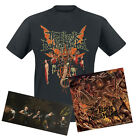 THE BLACK DAHLIA MURDER Abysmal BUNDLE (Lim.Edition DIGI+ Shirt) + SIGNING CARD