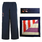 CANTERBURY WOMENS UGLIES OPEN HEM STADIUM PANT - NEW JOGGING TRACKSUIT BOTTOMS