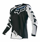 2016 Fox MX Youth 180 Jersey - Race Black
