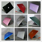 "Glossy Crystal Hard Case Cover Shell For Macbook 12""Pro13""15""Retina Air 11""13"""