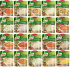 Knorr Germany - Feinschmecker - 4 x Knorr soups shipping free - your choice