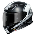 Shoei NXR Helmet CRUISE Black TC-5 Road Motorcycle Full Face 2015