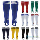 Adidas Stirrup Mens Football 3 Stripe Performance Socks Boys Girls Hockey Sport