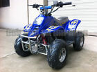 110cc NEW AUTOMATIC DIRT QUAD BIKE ATV BUGGY EAGLE-II★Remote Shutoff★4 stroke