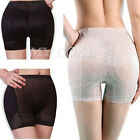 New Ladies Padded Full Butt Hip Enhancer Shaper Underwear Brief Pants Shape