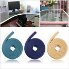 10 Color 2M Desk Table Edge Protective Strip Designed For Kids Security Cushion