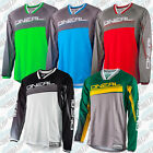 O'Neal Element FR Jersey Shirt Trikot Downhill Freeride MTB BMX Bike Oneal DH