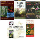 Random House New England: Flora & Fauna - Ideal For Traveling, Hiking