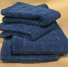 "Six(6) Microfiber Towel 26x16"" + Washcloth 12x12"" Kitchen Car Bowling Glass Set"