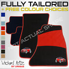 Ford Focus Car Mats ST 2005 - 2011 Fully Tailored + CUSTOMISE FREE