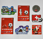 Decor Magnets Football Switzerland Austria Swiss Austria