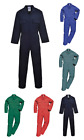 Portwest Boilersuit Overall Coverall Mechanic Students Apprenticeship Work Wear