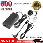 16V AC Adapter Charger Power Supply Cord For Fujitsu ScanSnap S510 S500M Scanner