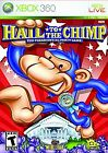 xbox 360 Hail To The Chimp: The Presidential Party Game complete