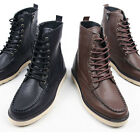 scd08133 fashion worker boots Made in Korea