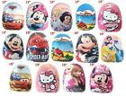 Children Kids Holiday Travel Hard Shell BACKPACK Luggage Shoulder School Bags