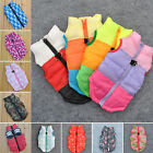 Pet Supplies - Dog Cat Coat Jacket Pet Supplies Clothes Winter Apparel Clothing Puppy Costume