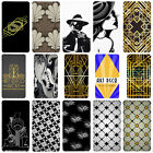 Art Deco Graphic Backgrounds Flip Case Cover for Samsung Galaxy S - T77