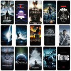 Sci-Fi Movie Posters Flip Case Cover for Samsung Galaxy S - T88