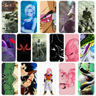 Dragonball Z Anime Flip Case Cover for Apple iPhone - T82