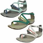 Merrell Ladies Strappy Sandals Lilium