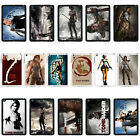 Tomb Raider cover case for iPad - T97