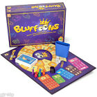 Pants On Fire Games Presents BLUFFOONS A great family Bluffing Skill Board Game