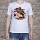 You like your gift shirt merry Christmas sexy woman funny vintage mens T Shirt