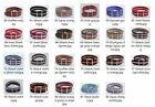 20mm Nylon Watch Band Strap Watch Stainless Steel Buckle 23color  available