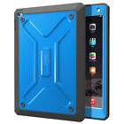 Poetic Revolution Shockproof Heavy Duty Rubber Case Cover for Apple iPad Air 2