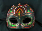 D? de Muertos Day of the Dead Gypsy style Mask Halloween Christmas prom party
