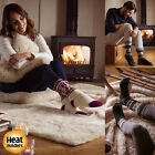Heat Holders Lite - Mens and Ladies Warm Thermal Casual Socks in 5 colours