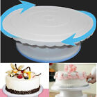 New Revolving Cake Decorating Stand - 11.5