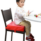 Dismountable Adjustable Harness Baby Toddler Infant Dining Chair Booster Seat