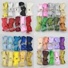 40color pick 10yards Satin lip fabric cotton Piping Cord Edge Basic Sewing trims
