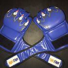 MMA UFC Boxing Grappling Sparring Punch Training Gloves 5 Pair Large LOT