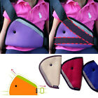 Triangle Fixing Child Kids Children Car Safety Seat Belts Adjust Protector Strip