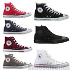 white canvas shoes for men - Converse CHUCK TAYLOR All Star High Top Unisex Canvas Shoes Sneakers NEW