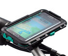"""Motorcycle Locking Strap Mount + Tough Case for Samsung Galaxy S6 / S6 Edge 5.1"""""""