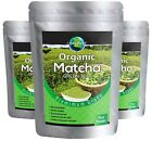 Premium Matcha Green Tea Powder 100% Natural Organic Grade AAAAA. UK Seller*****